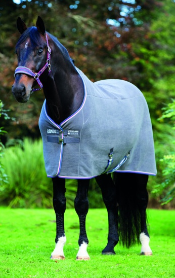 horsewarefleece