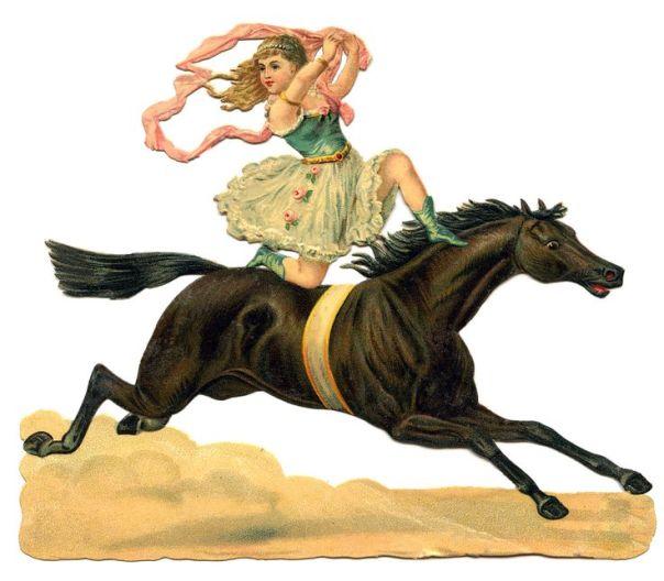 acrobathorse